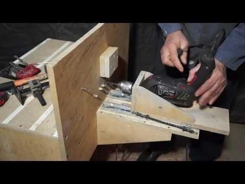 Приспособления для корпусной мебели своими руками 64