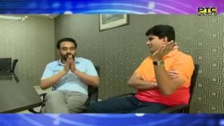 Babbu Maan shares an interesting conversation | PTC Entertainment Show | PTC Punjabi