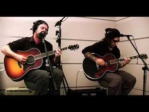 HURT &quot;Rapture&quot; (acoustic session @ EMI)