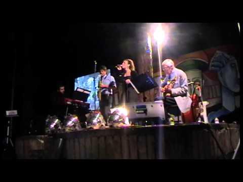 I ricordi della sera - Concerto di Franco Cerri a Porto San Giorgio