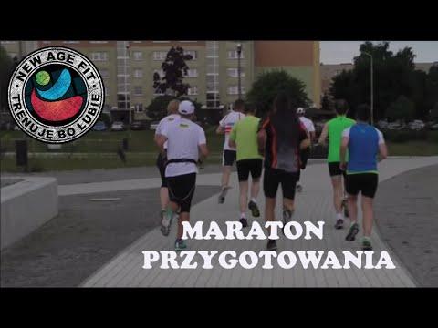 I Szczeciński Maraton PZU - Przygotowania