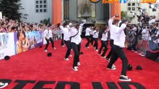 "Fashion ""Step Up Revolution"" Los Angeles Premiere"