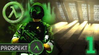 Half-Life: Prospekt - Episodio 1