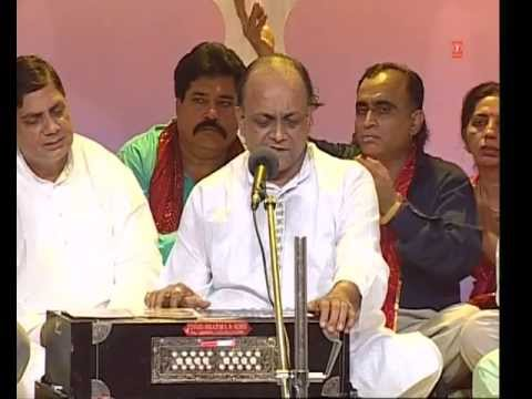 Hey Madhav Madan Murari Krishna Bhajan By Vinod Agarwal Full...