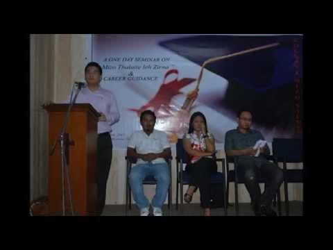 Kolkata Mizo Students' Documentary Film video