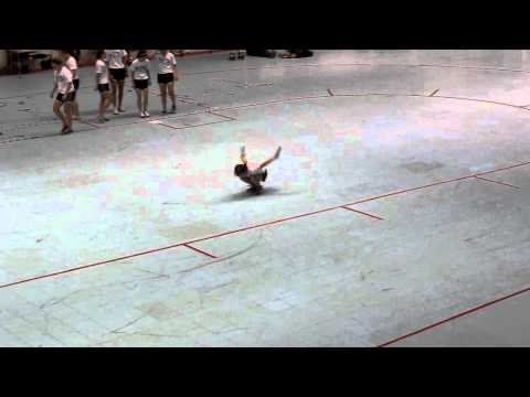 HFS Roller Derby Demo -- 07/14/2012