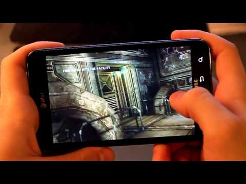 Top 5 Console Quality Android Games