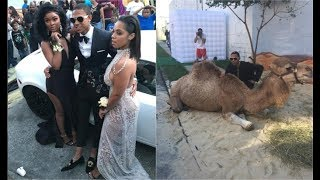 Dr Boyce Camel Prom Mom Might Get 140 Years In Prison