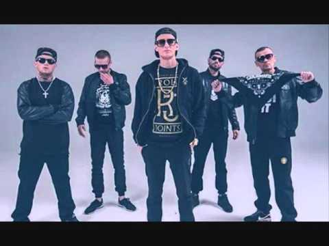 Ganja Mafia - Mój Ziomek + Tekst
