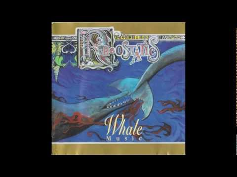 Rheostatics - Self Serve Gas Station