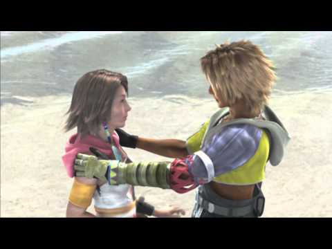 Final Fantasy X-2 HD Remaster - Good Ending (Tidus Returns)