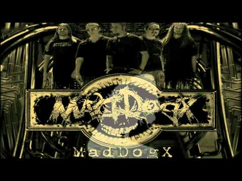 MadDogX - I would like to stay - coming out November 2010 (with Henry Tóth, Roland Grapow)