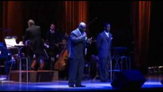 Boyz II Men Video - BOYZ II MEN & The NY Symphonic Ensemble - SO AMAZING