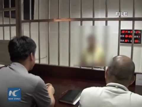 INTERPOL: China needs more to fight corruption
