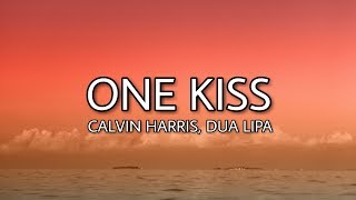 Calvin Harris Dua Lipa One Kiss By Bianca