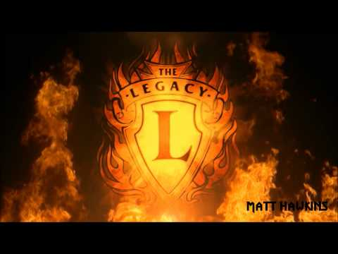 Wwe The Legacy 2013 Custom Titantron Entrance Video video