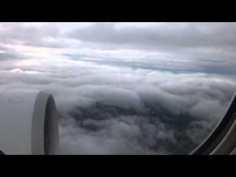 Philippine Airlines B777-300ER takeoff manila