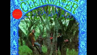 Watch Creedence Clearwater Revival Porterville video