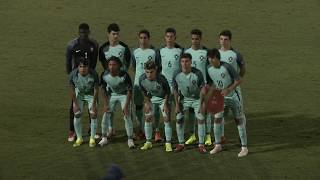 2018 Nike International Friendlies: U-17 MNT vs. Portugal