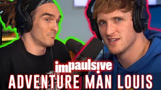 FROM EATING ROADKILL TO CRAVING ADVENTURE: FUN FOR LOUIS - IMPAULSIVE EP. 35