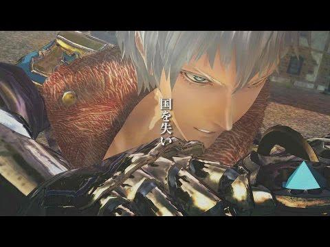 【PS4/PSVita】『蒼き革命のヴァルキュリア』ストーリートレーラー:キャラクター編「亡国の王子・マクシム」 が公開