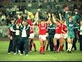 Футбол, СССР - Бразилия, финал Олимпийских игр 1988 года (лучшие моменты матча)!!!