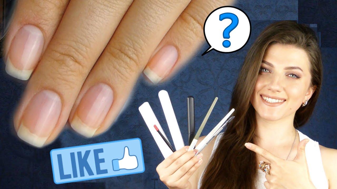 Как научиться быстро делать маникюр гель-лаком