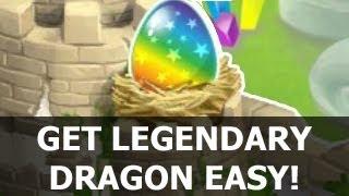 download lagu Dragon City How To Get Legendary Dragon By Breeding gratis