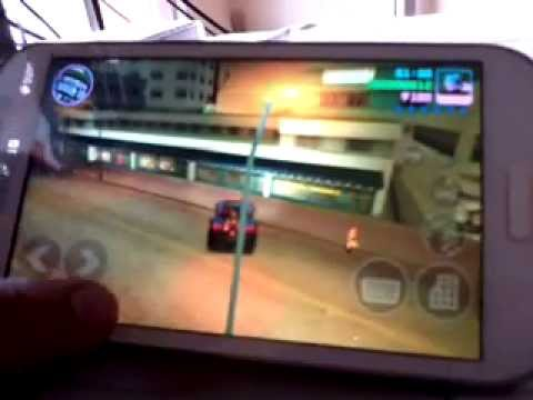 How To Install GTA Vice City In Android 100% Working