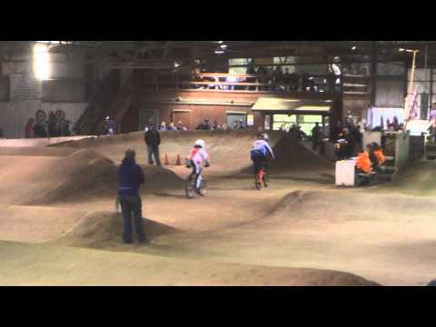 Big Booty Judy and Brandon Komar in open Elkhorn 2014 spring thumbnail