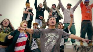Caleta Hip Hop - San Antonio 2015