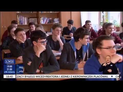 Liceum Politechniki Łódzkiej Najlepsze W Naszym Województwie