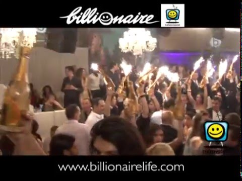 BILLIONAIRE CLUB MONTECARLO (part #02)