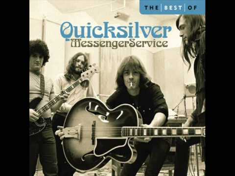 Quicksilver - Dinos Song
