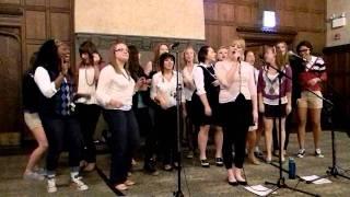 Cappella - Be My Baby