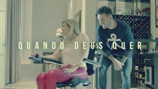 Quando Deus Quer - Lucas Lucco (Clipe Oficial HD)