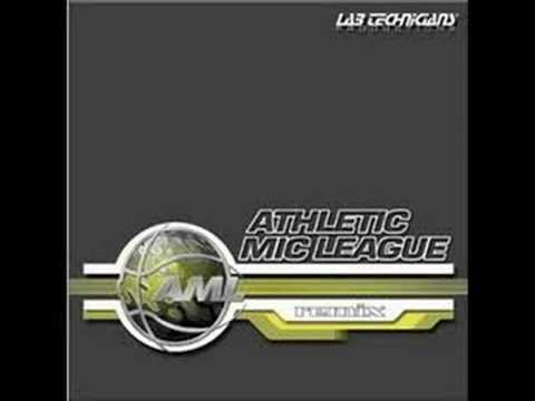 Athletic Mic League - HHQ II