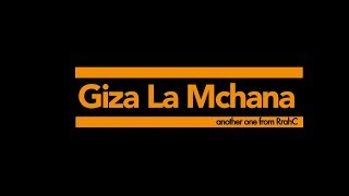 Giza La Mchana I 2018 Official Film (HD) I