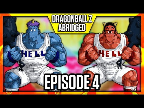 Tfs Abridged Parody Episode 4 video