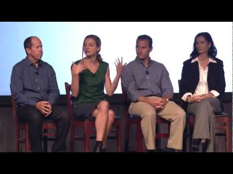 iMedia Agency Summit 2012: The Internet Ad Pioneers