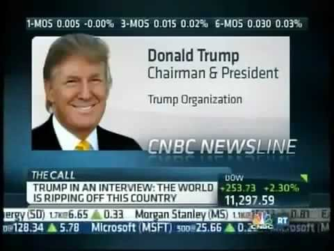 youtube.com.Trump Tower Manila in CNBC News - YouTube.flv