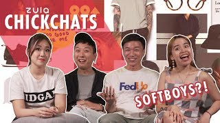 How to Spot A Softboy | ZULA ChickChats | EP 73