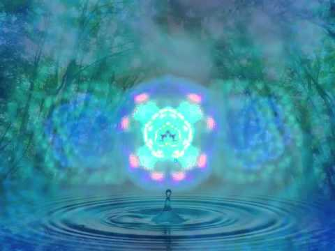 Subliminal FOREST RETREAT - a Lucid Dream Journey in Nature
