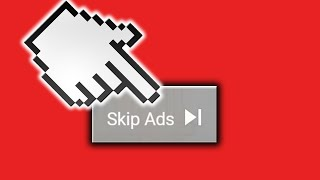 I Trained to Click Skip Ad as Fast as Possible for One Week... here's what happened