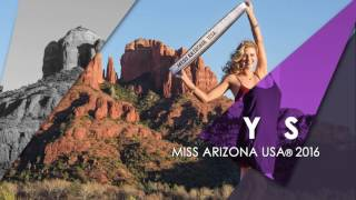 Watch the 2017 Miss Arizona USA® & Miss Arizona Teen USA® Pageant on Cox 7  and cox7.com!