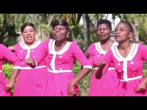 Nyakato Moravian Choir - Shukrani (Official Video)