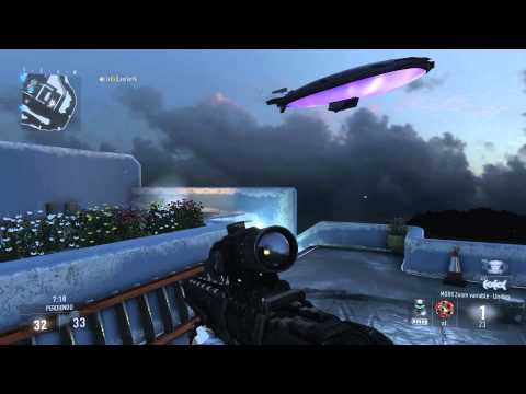 Advanced Warfare un tiro - Tengo partner con Freedom!! Consiguelo tu tambien