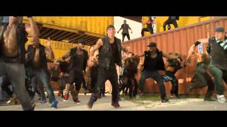 Step Up 4 - Step Up Revolution Movie Clip