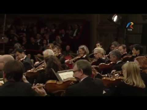 Felix Mendelssohn's Violin Concerto in E minor, Op. 64 - Boris Brovtsyn