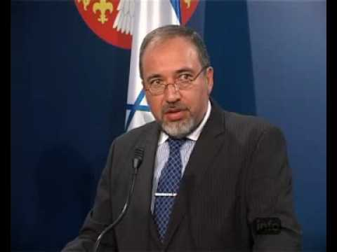 Avigdor Lieberman recommends new negotiations on Kosovo